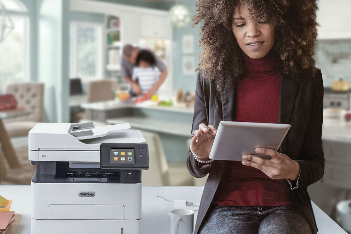 Shop all Xerox<sup>®</sup> home and remote office desktop printers from Capital Business Systems, A Xerox Business Solutions Company